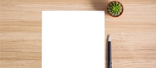 Your Cover Letter: The Secret to a Good First Impression
