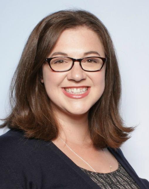Sarah Rickerd